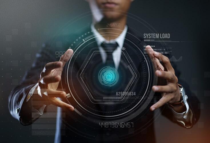 Auditor experto en el manejo de las nuevas tecnologías