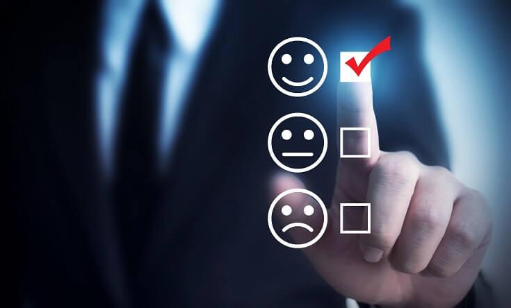 Auditor califica calidad de la auditoria