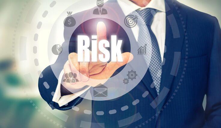 Auditor y plan de gestión de riesgos