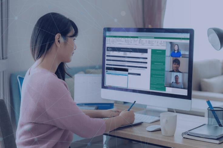 El auditor y la gestión de equipos remotos