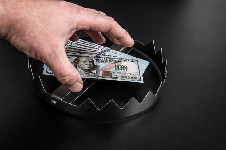 Video: Segunda razón por la que los empleados cometen fraude