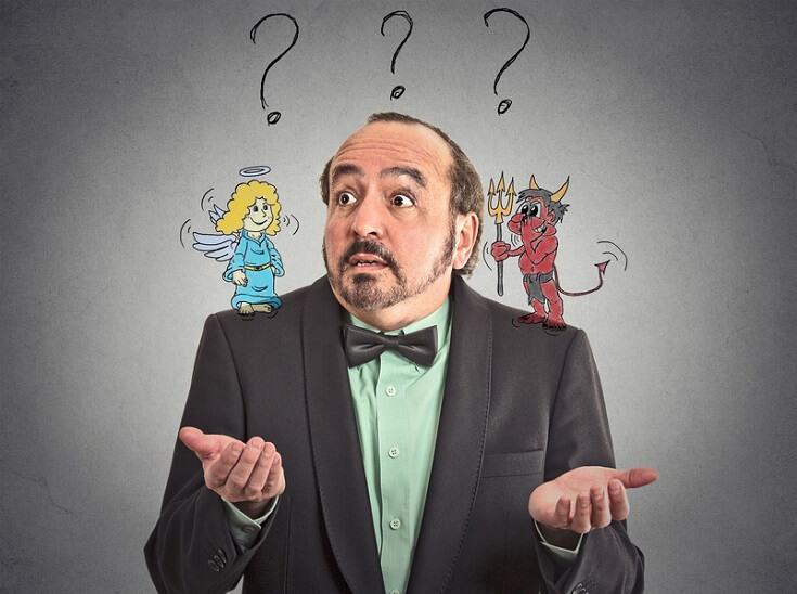 Video: Las 3 razones por las que un empleado puede cometer fraude en una organización