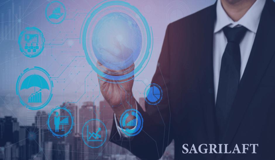 Pasos básicos para elaborar un sistema de autocontrol y gestión de riesgos integral de LA/FT/FPADM (SAGRILAFT)