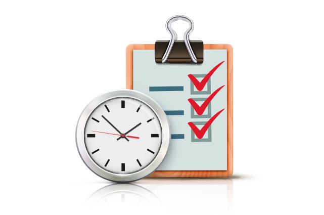 La gesti n del tiempo y la gesti n de prioridades - Tiempo en puertollano por horas ...