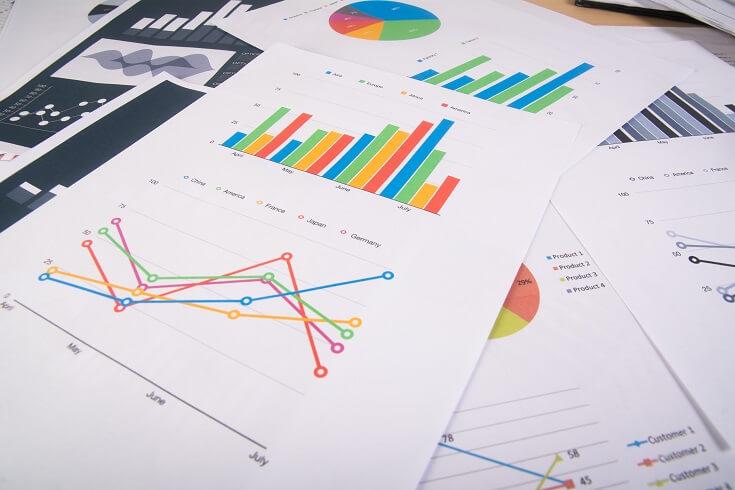 Procedimientos Analíticos en una Auditoría de Información Financiera