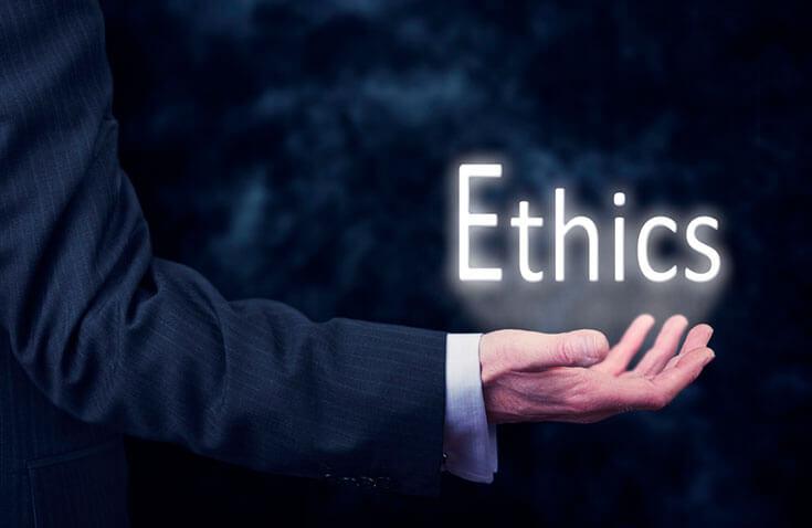 Código de ética y conducta para miembros de nuestra firma y contadores públicos