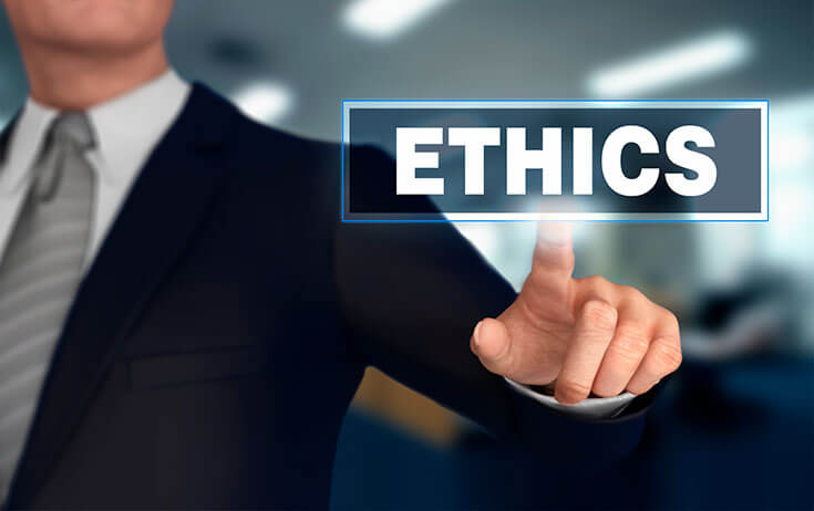 Curso de Inducción a la Ética