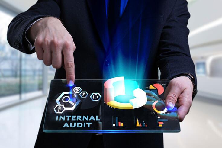 Creando una Función de Auditoría Interna que Exceda las Expectativas - Por Nahun Frett