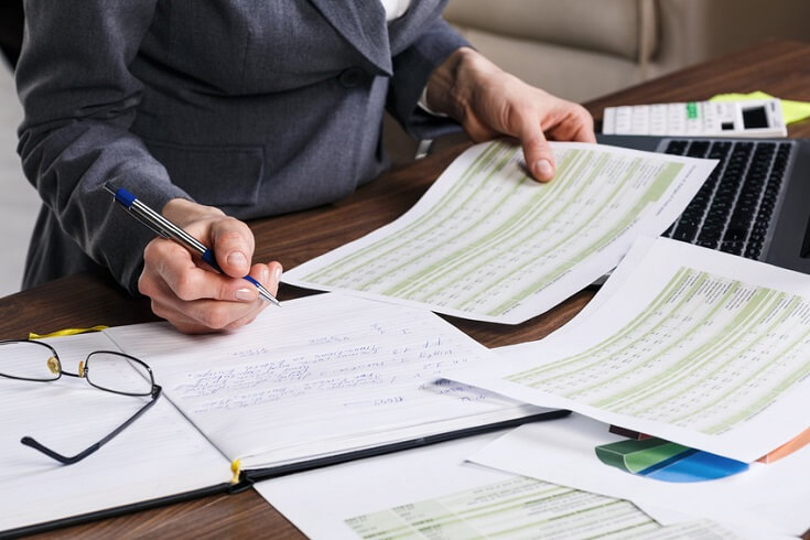 Buenas Prácticas en la Administración de Impuestos de una Organización
