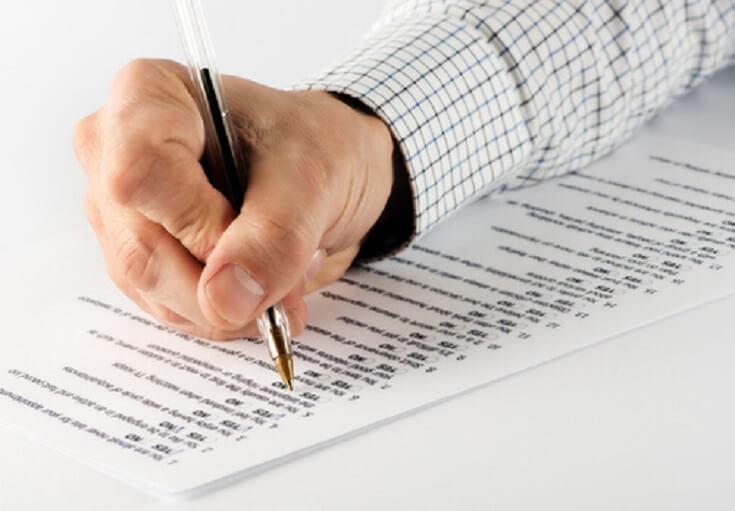 Cuestionario para la Identificación y Actualización de Riesgos de Negocio