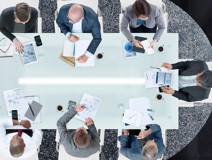 Buenas Prácticas para Comités de Auditoría Eficaces