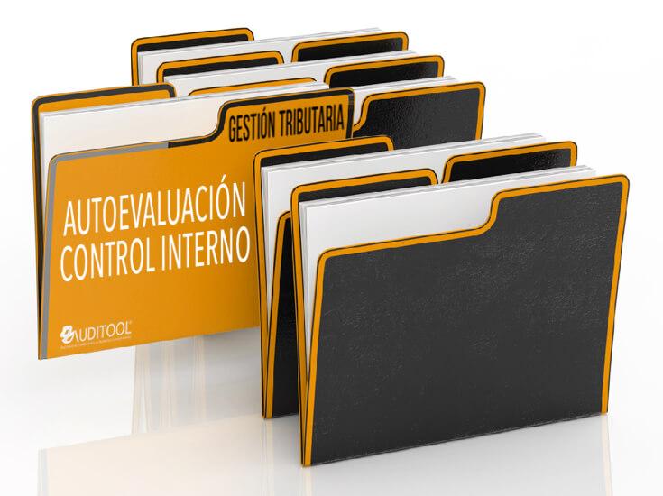 Autoevaluación del Sistema de Control Interno de un Proceso de Gestión Tributaria