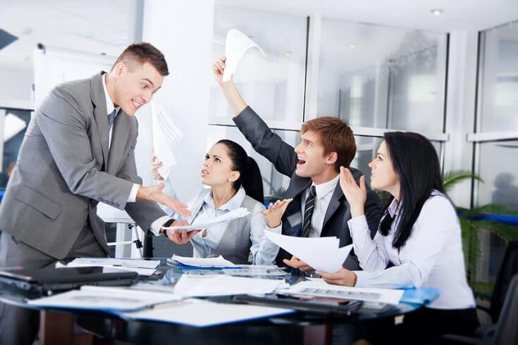 Checklist para Identificar Fallas en la Comunicación del Comité de Auditoría