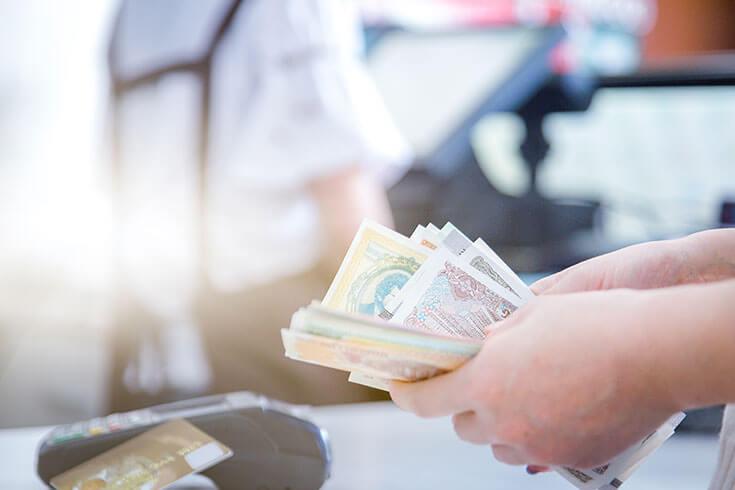 Riesgos inherentes de un proceso de conciliaciones bancarias