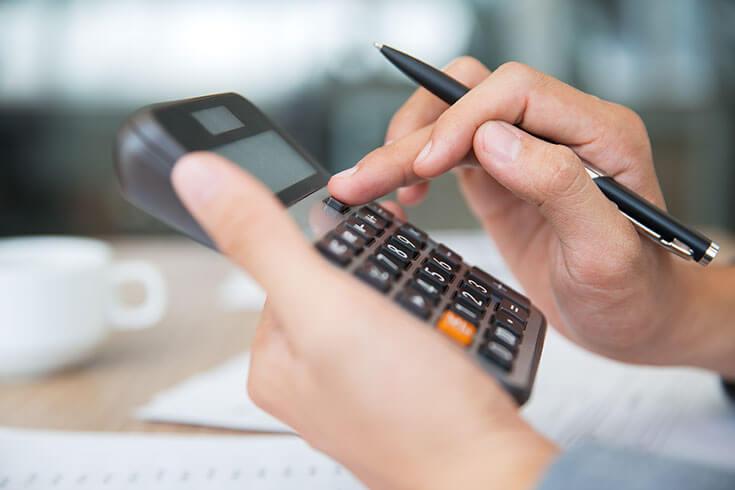 Riesgos inherentes de un proceso de contabilidad