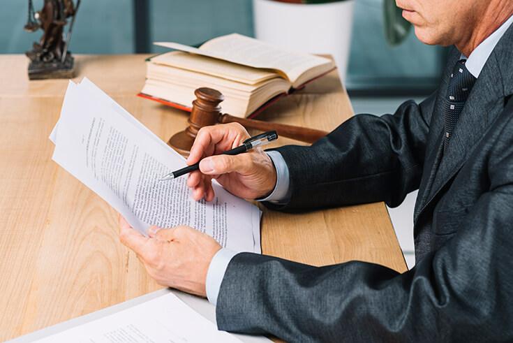 Modelo de documento para el resumen de actas