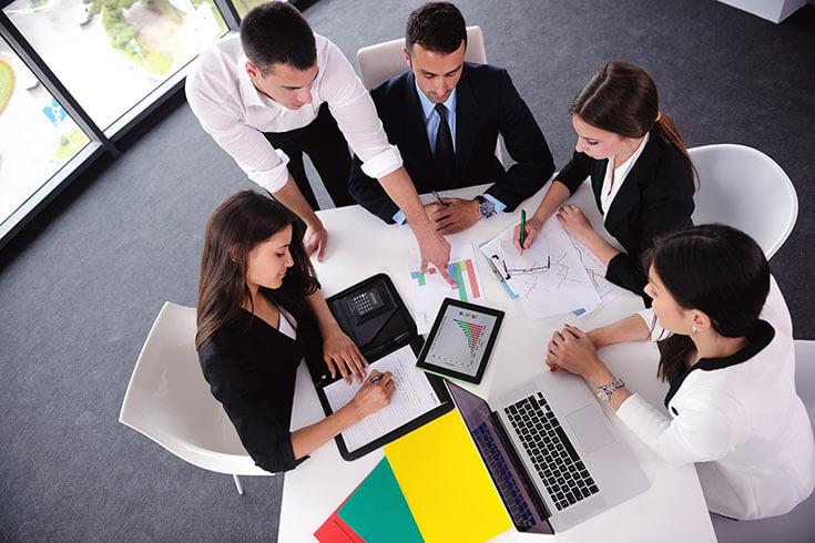 Buenas Prácticas del Comité de Auditoría