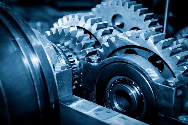 Autoevaluación del Sistema de Control Interno de un Proceso de Gestión de Mantenimiento