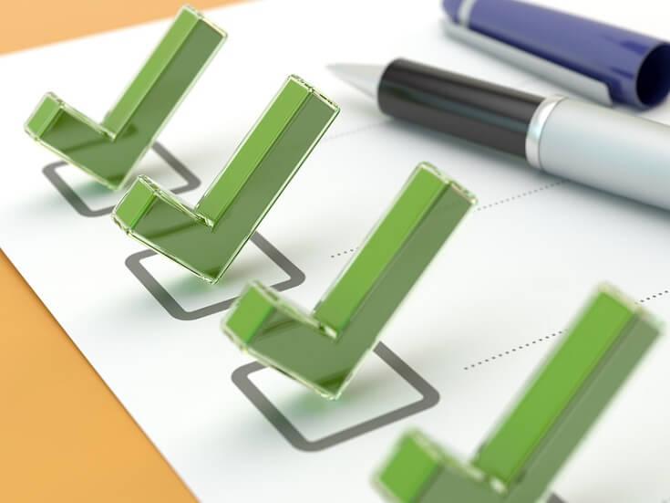 Cuestionario para Identificar Factores de Riesgos Externos