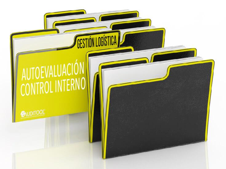 Autoevaluación del Sistema de Control Interno de un Proceso de Gestión Logística