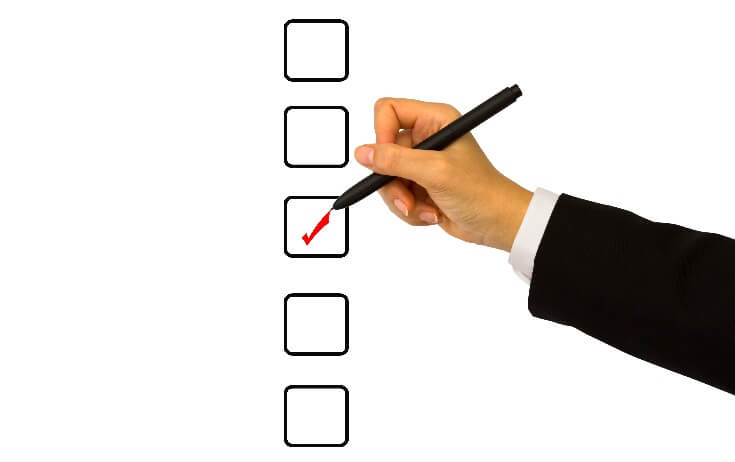 Lista de Verificación de las Habilidades del Líder de Auditoría