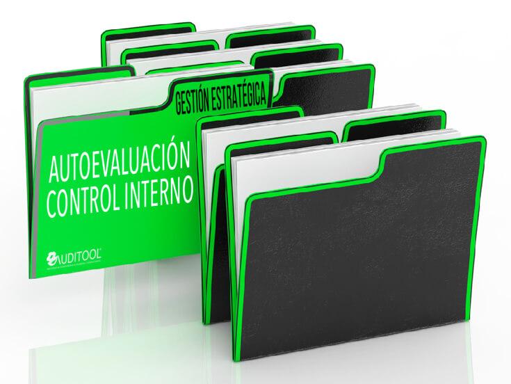 Autoevaluación del Sistema de Control Interno de un Proceso de Gestión de Planeación Estratégica