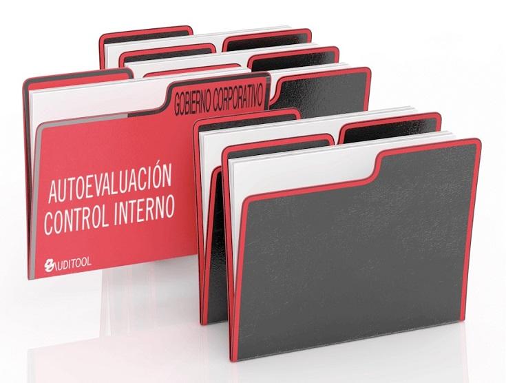 Autoevaluación del Sistema de Control Interno para un Proceso de Gobierno Corporativo