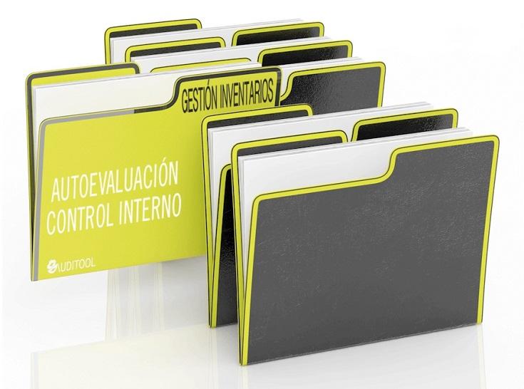 Autoevaluación del Sistema de Control Interno de un Proceso de Gestión Inventarios
