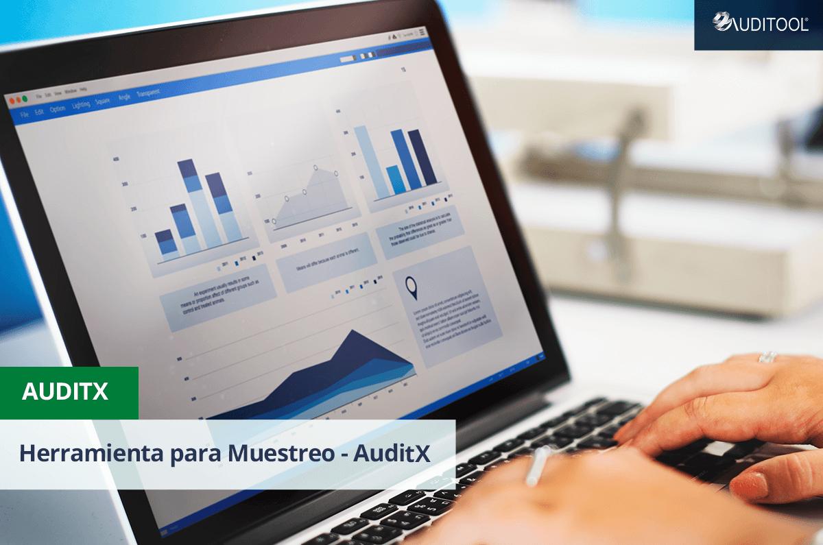 Herramienta para Muestreo - AuditX