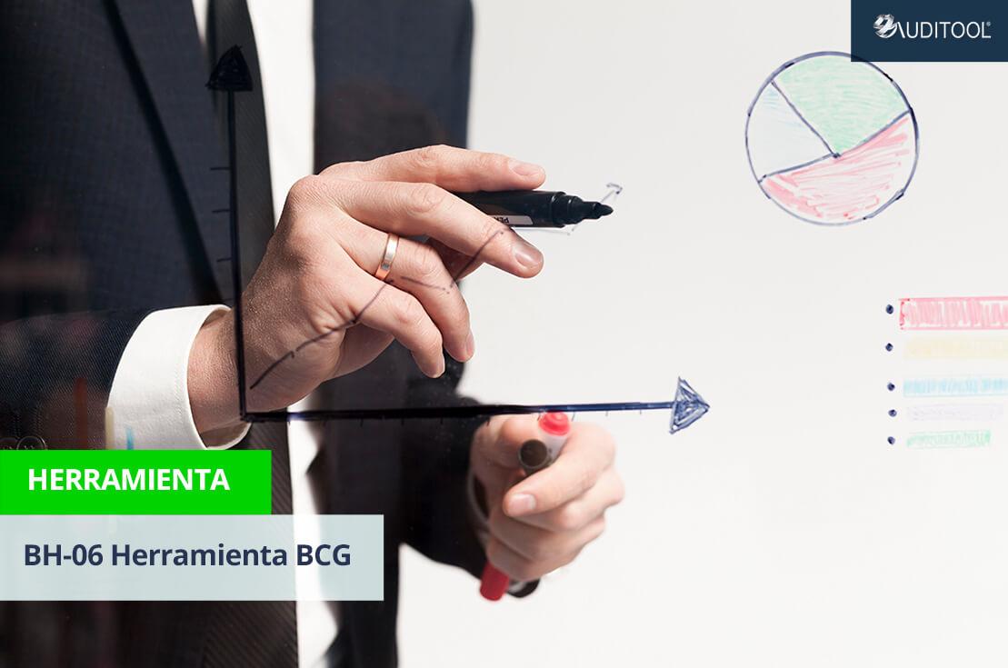 BH-06 Herramienta BCG