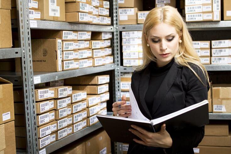 Lista de chequeo para la preparación, ejecución y cierre de la toma física de inventarios