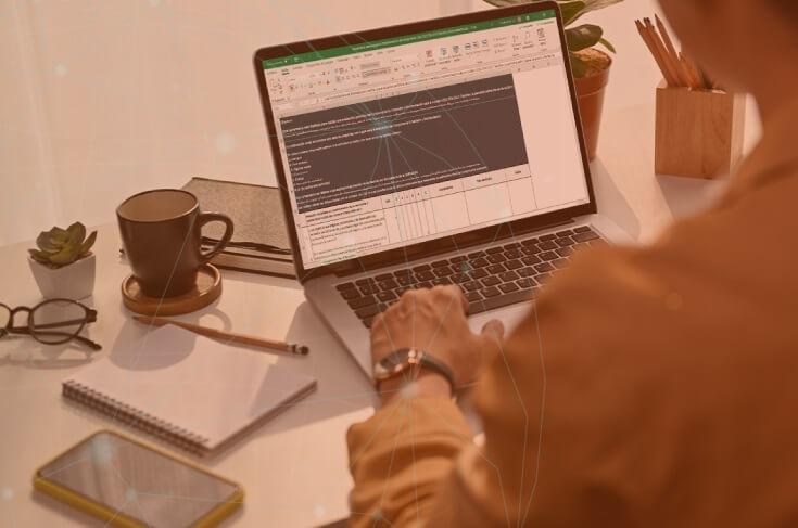 Herramienta para evaluar la implementación del componente 4 de COSO ERM 2017: Revisión y Monitorización