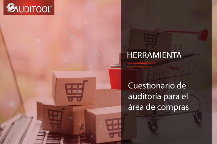 C-PL 009 Cuestionario de auditoría para el área de compras