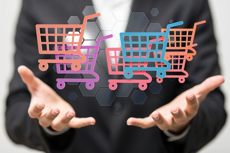 Controles de un proceso de compras