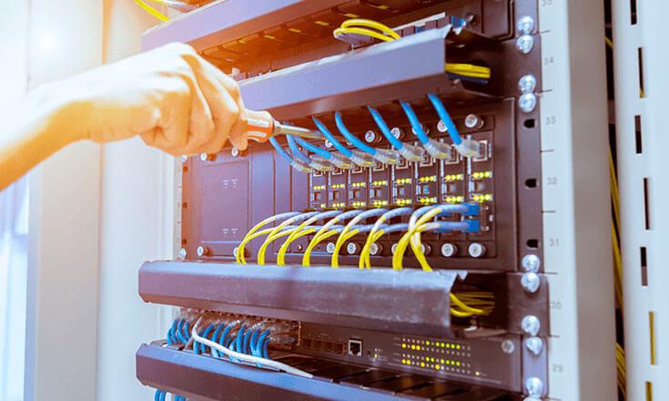 Riesgos de Negocio del Sector de Telecomunicaciones