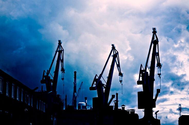 Riesgos de Negocio del Sector de Hidrocarburos