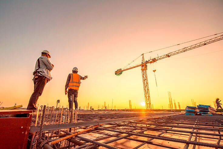 Riesgos de Negocio del Sector de la Construcción