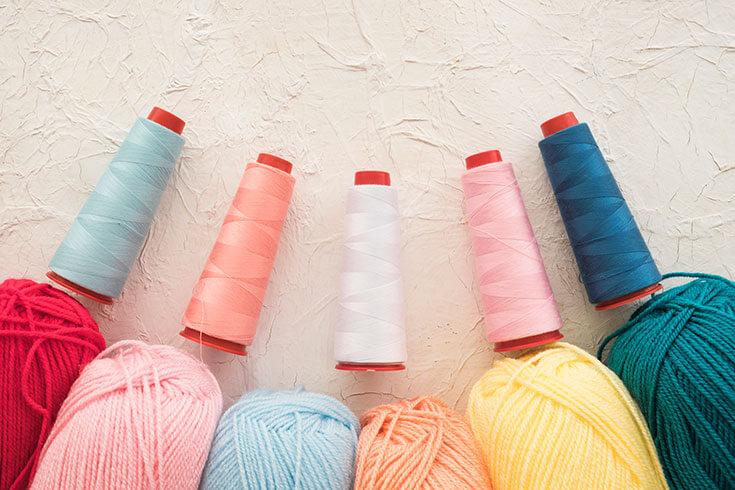 Riesgos del Sector Textil