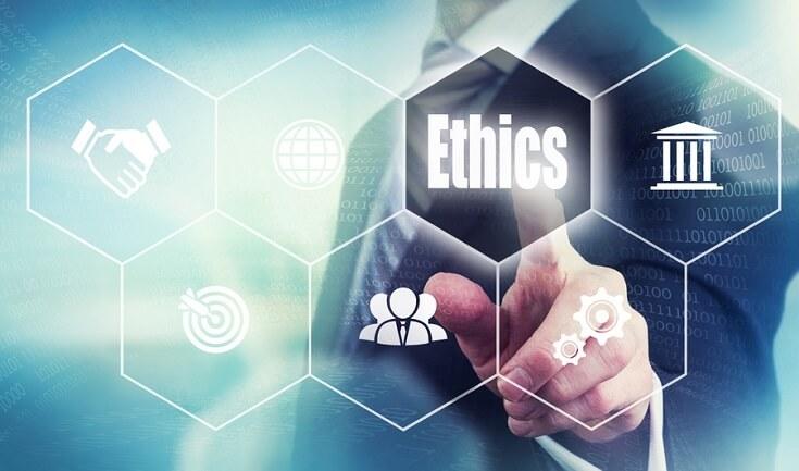 Política para la Línea Ética