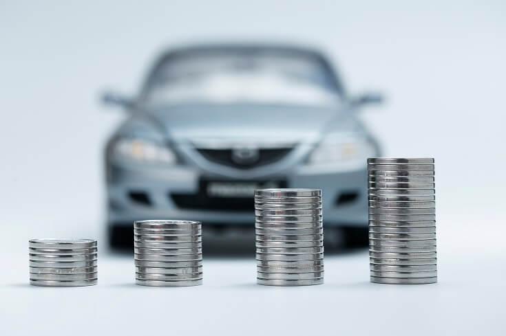 Política para la Compra y Administración de Vehículos a Empleados