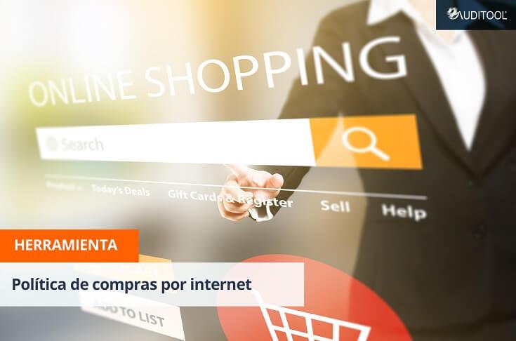 Política de compras por internet