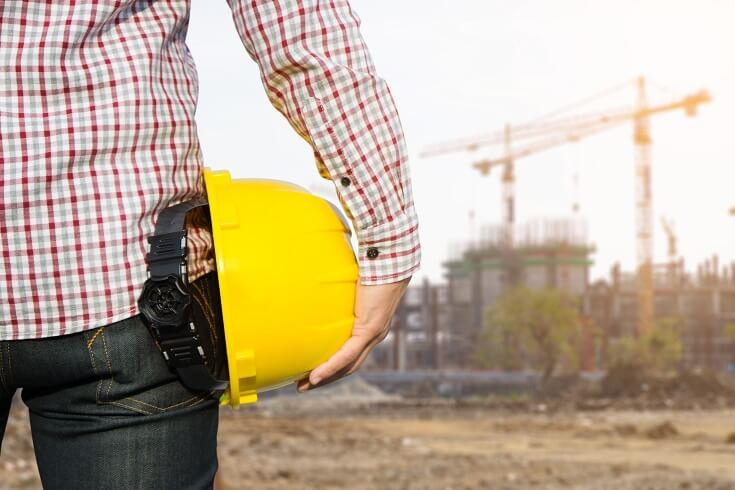 Riesgos del Sector de la Construcción
