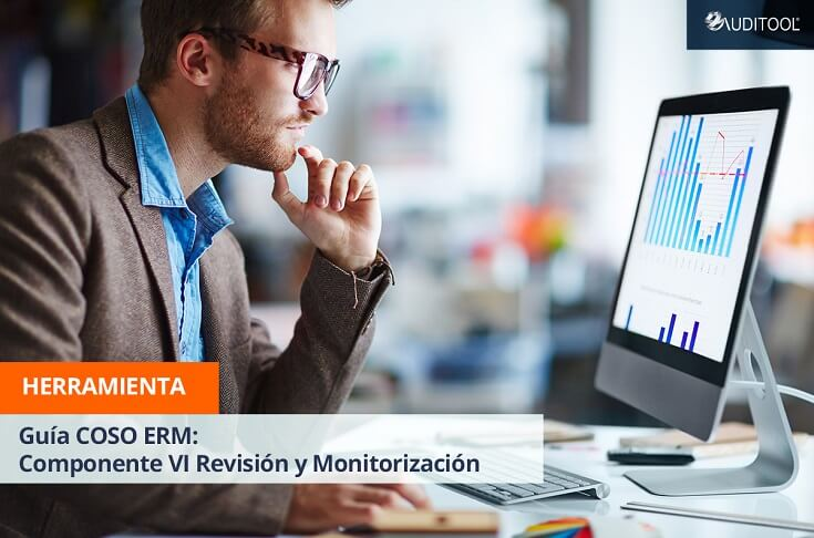 Guía COSO ERM: Componente IV Revisión y Monitorización