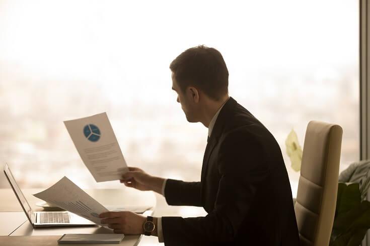 Buenas prácticas para el director financiero en la gestión de riesgos
