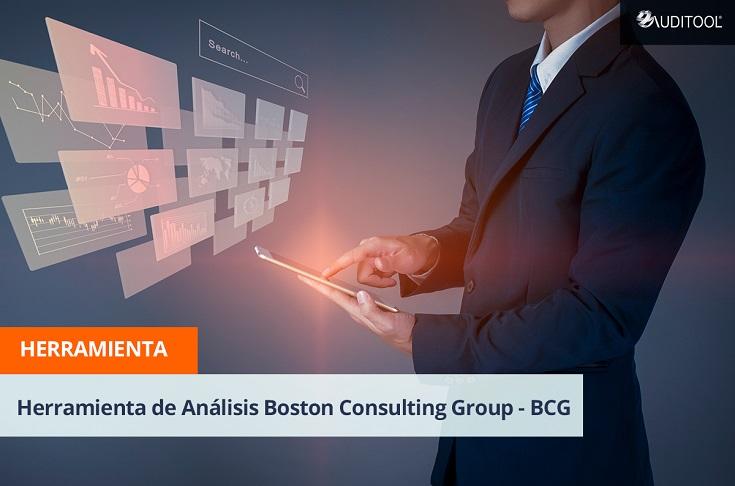 Herramienta de Análisis Boston Consulting Group - BCG