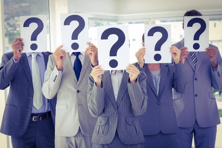 Preguntas efectivas en tiempos de crisis corporativas