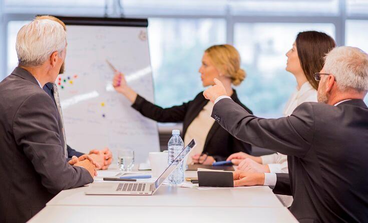 Controles de un proceso de gestión de proyectos