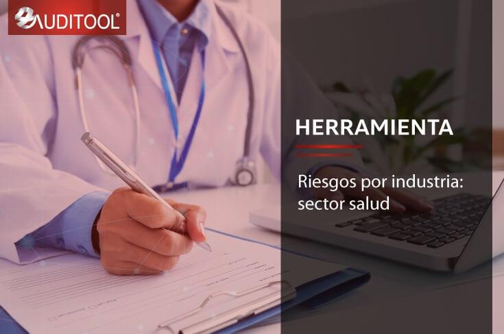 C-RPI 01 Riesgos por industria: sector salud - IPS