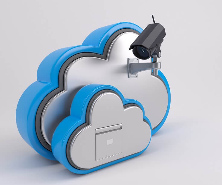Buenas Prácticas para Administrar la Seguridad en la Nube