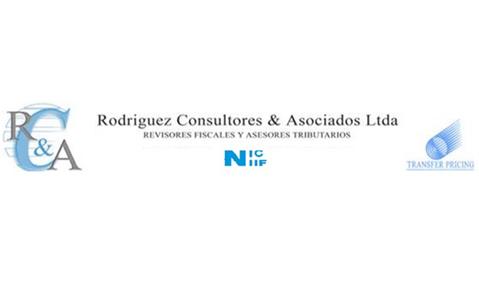 RODRIGUEZ CONSULTORES & ASOCIADOS LTDA.